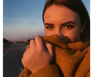 eyebrows, happy, and life image