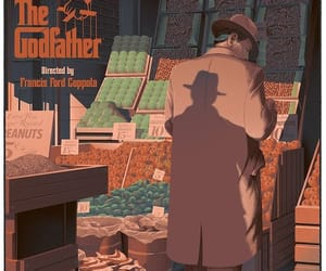 The Godfather and poster image