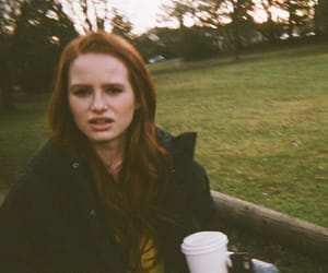 riverdale, madelaine petsch, and girl image