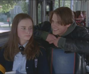beautiful, dean, and gilmore girls image
