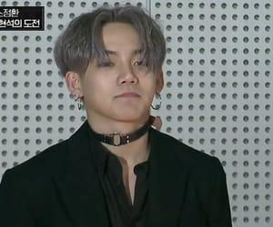 kpop, yg, and hyunsuk image