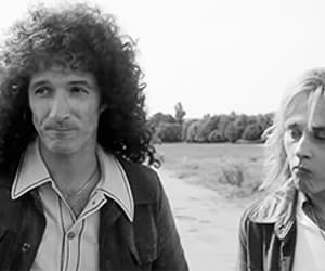 gif, Queen, and rock image