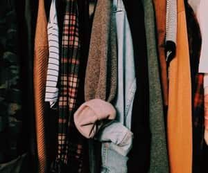 clothes, cool, and colors image