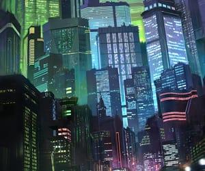 akira and cyberpunk image
