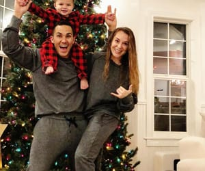 baby, familia, and btr image