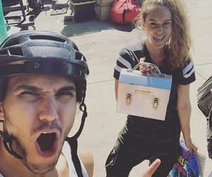 baby, penavega, and family image