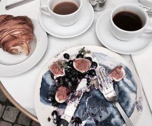 food and coffee image