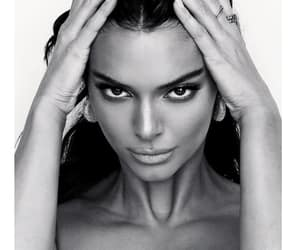 kendall jenner, jenner, and beauty image