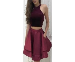 simple homecoming dresses, homecoming dresses sexy, and homecoming dresses short image