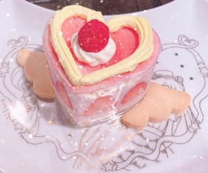 archive, cake, and sanrio image