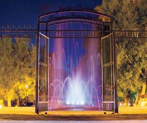 parque, sinaloa, and jardinbotanico image