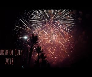 fourth of july, video, and youtube image