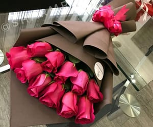 beautiful, gifts, and flowers image