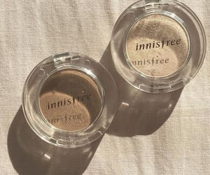 aesthetic, makeup, and innisfree image