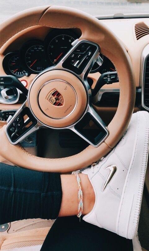 car, nike, and shoe image