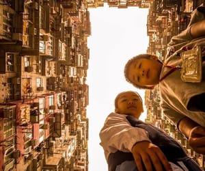 hongkong and travel image