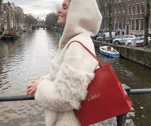 amsterdam, blogger, and cartier image