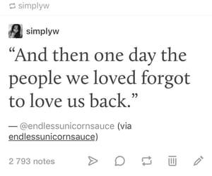 break, break up, and forgot image