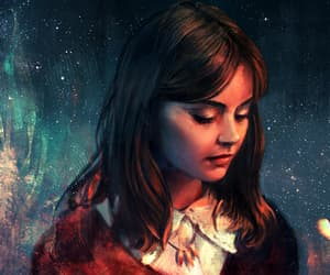 clara oswald, doctor who, and art image