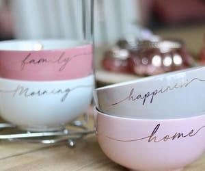 dish and pink image