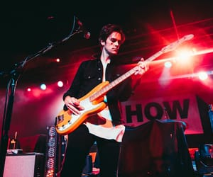 bands, dallon weekes, and idk how image