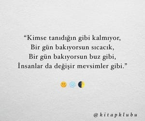 quote, Turkish, and words image