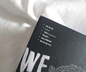 album, korean, and kpop image