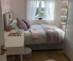 bedroom, Dream, and clothes image