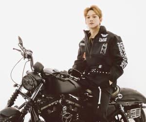 Chen and kim jongdae image