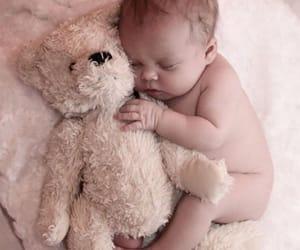 baby, infancia, and lindo image
