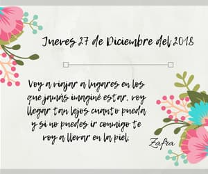 carta, diary, and frases image