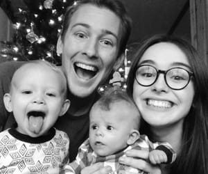 christmas, goals, and family image