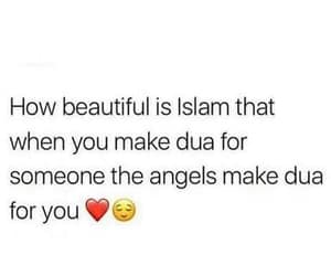 allah, angels, and brother image