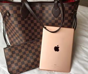 apple, bag, and class image