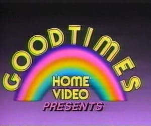 aesthetic, rainbow, and theme image