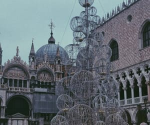 basilica, dome, and italia image