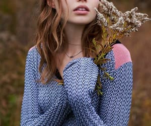 girl and kristine froseth image