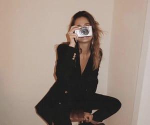 alternative, blazer, and camera image