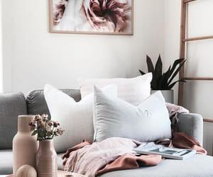 home, living room, and sala image
