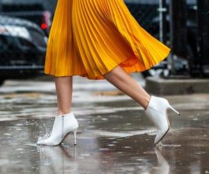 beauty, fashion week, and moda image