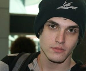 bassist, my chemical romance, and mikey way icons image