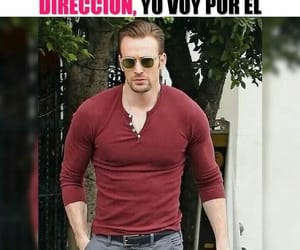 chris evans, divertido, and frases image