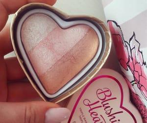 bronze, chanel, and cosmetics image