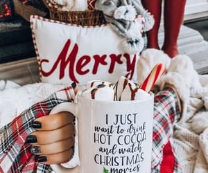 christmas, Christmas time, and winter vibes image