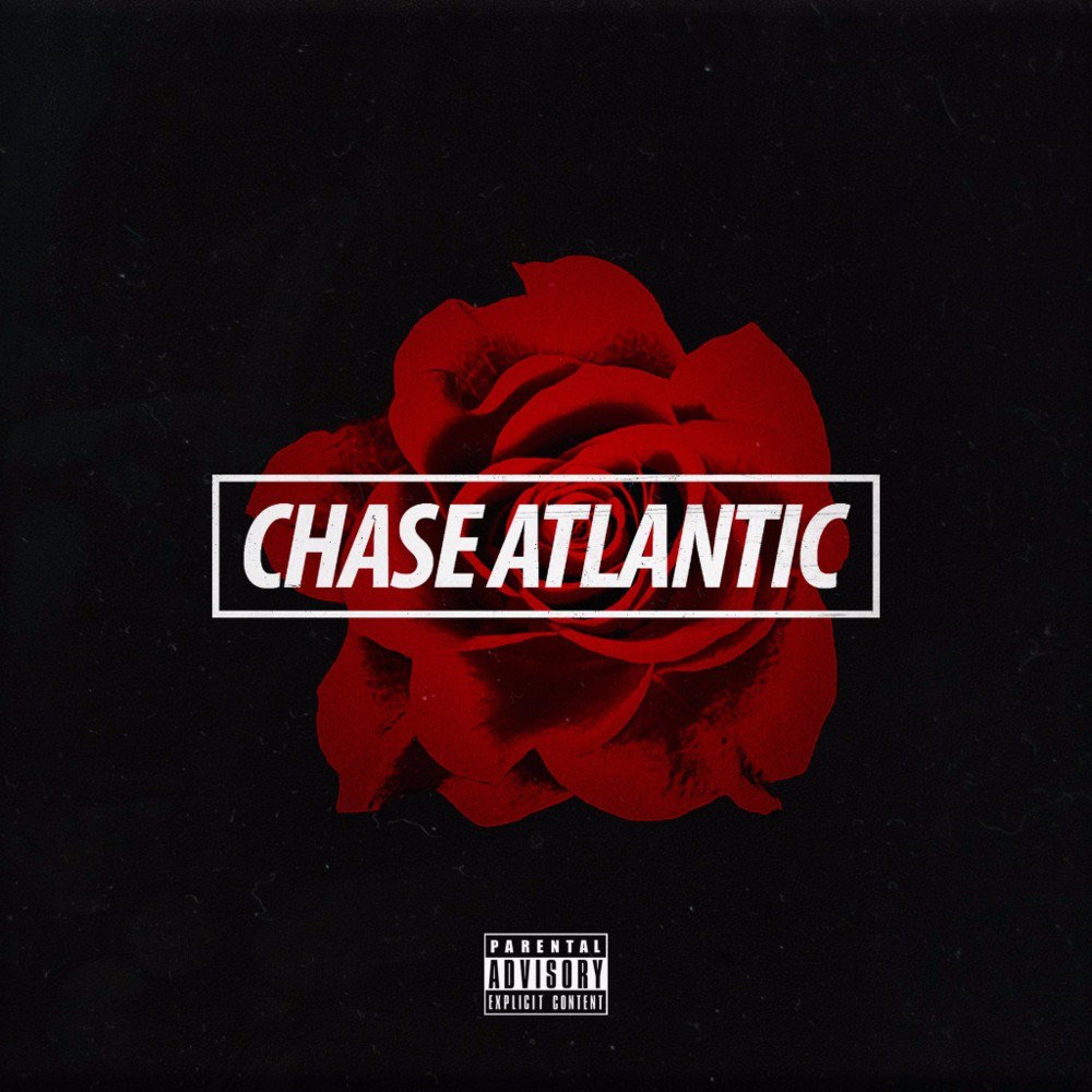 chase atlantic, music, and album image