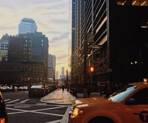 big apple, Brooklyn, and city image