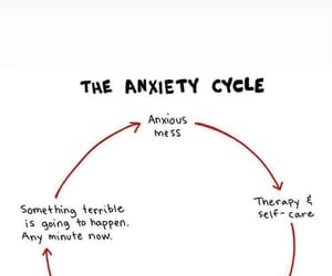 anxiety and wallpaper image
