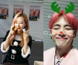 christmas, 2018, and kpop dreamcatcher bts image
