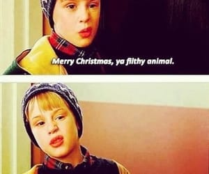 christmas, kevin, and home alone image