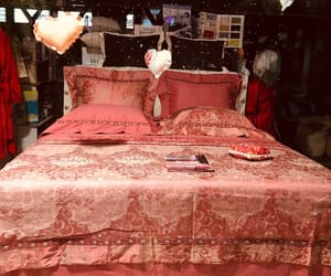 aesthetic, mattress, and bedroom design image